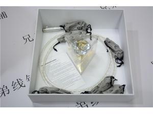 荷兰 晶彩Crystal Future Dream15周年纪念版未来梦幻 平衡线
